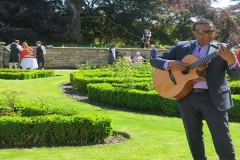 Marcus Ford Solo Wedding Guitarist
